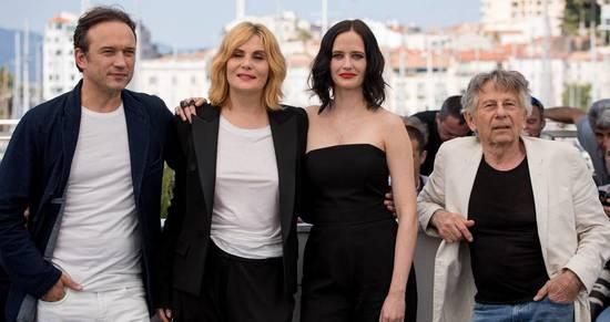 Seigner, Eva Green, Perez