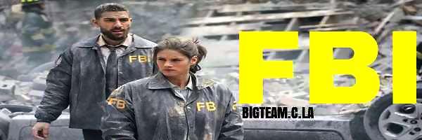 FBI – sezon 1