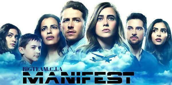 Manifest – sezon 2
