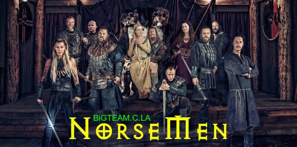 Norsemen / Vikingane
