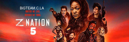 Z Nation – sezon 5