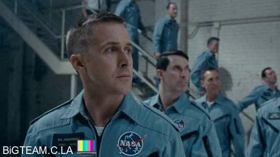 Gosling, Foy, Clarke