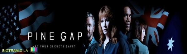 Pine Gap – sezon 1