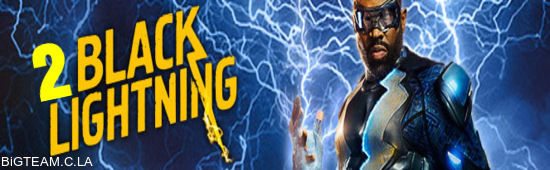 Black Lightning – sezon 2