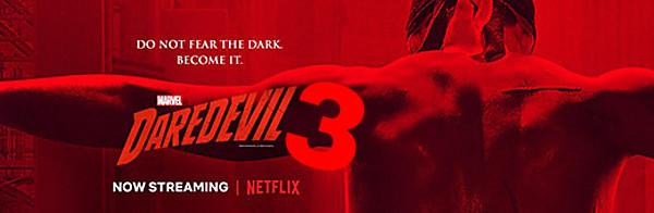 Daredevil – sezon 3