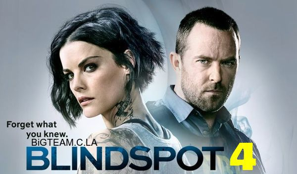Blindspot – sezon 4