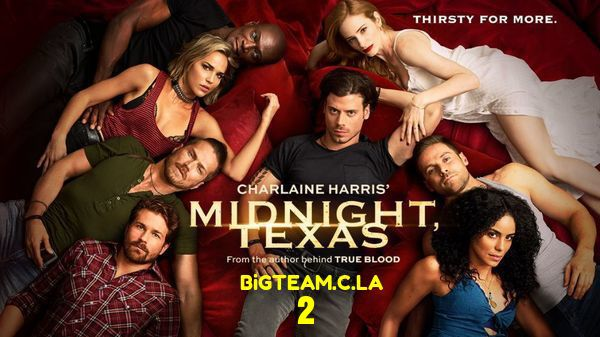 Midnight Texas – sezon 2