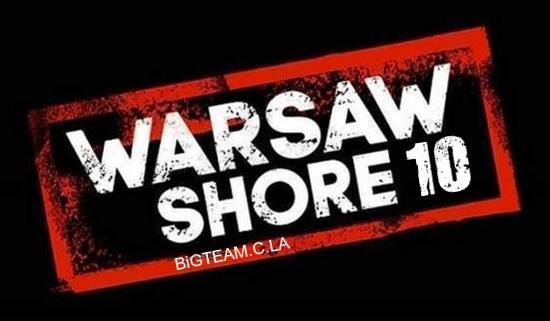 Warsaw Shore – sezon 10