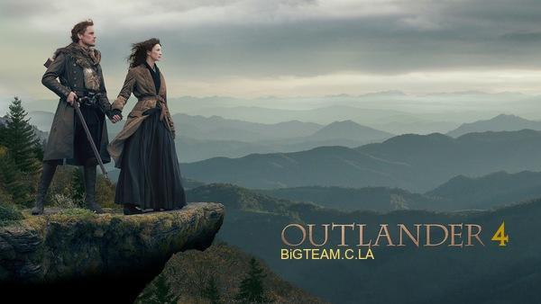 Outlander – sezon 4