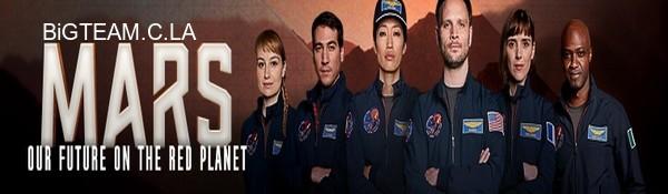 MARS – sezon 1