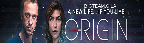 Origin – sezon 1