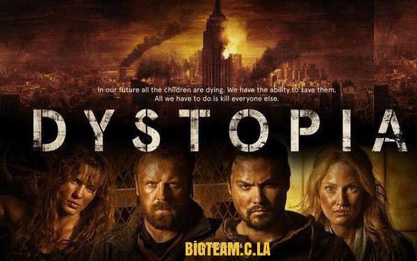 Dystopia – sezon 1