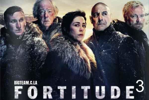 Fortitude – sezon 3