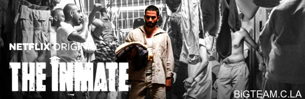 The Inmate – sezon 1