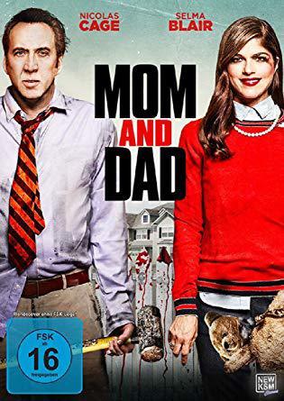 Mama i tata / Mom and Dad