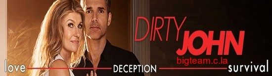 Dirty John – sezon 1