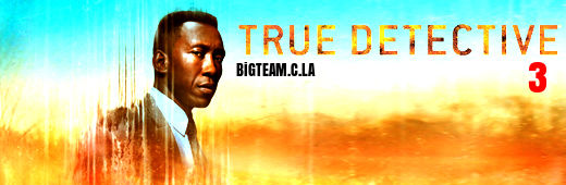 True Detective - sezon 3