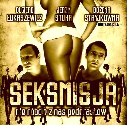 Seksmisja / Sexmission