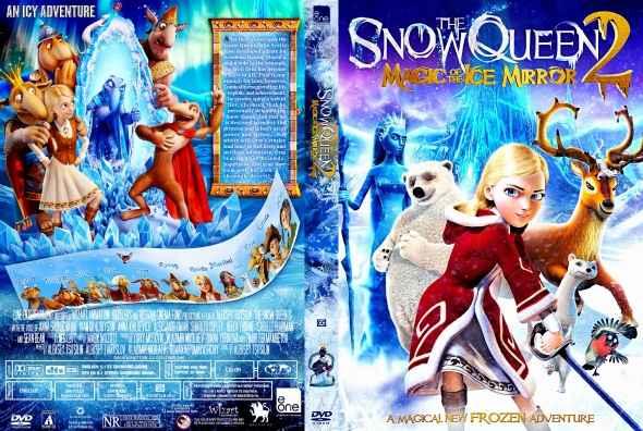 Królowa Śniegu 2 / The Snow Queen 2 (2014)