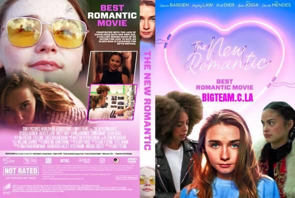 Zabawa w miłość / The New Romantic