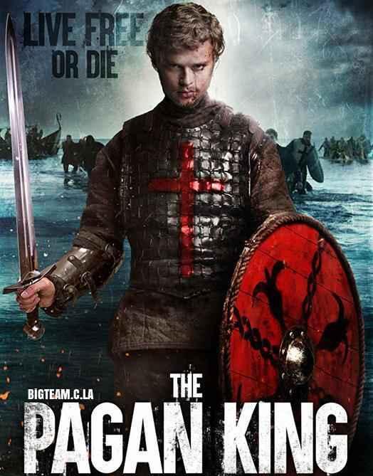KRÓL POGAN / Pagan King