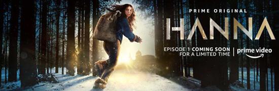 Hanna – sezon 1