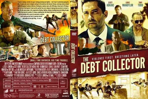 Komornik / The Debt Collector