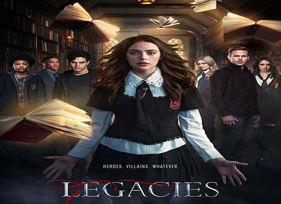 Legacies – sezon 1
