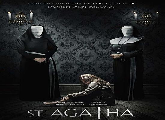 St. Agatha / Zakon Świętej Agaty