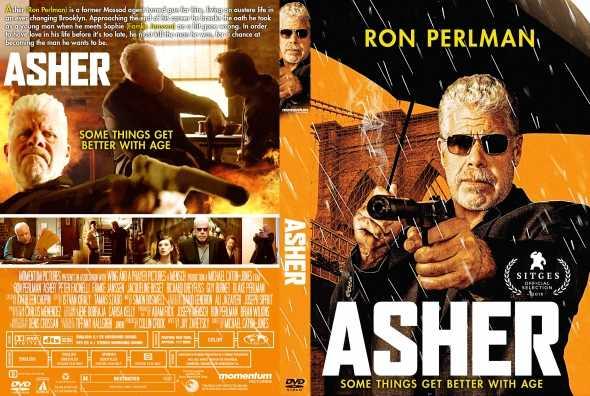 Profesjonalista / Asher