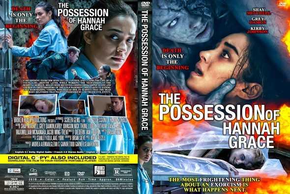 DiABEŁ iNKARNACJA / The Possession of Hannah Grace