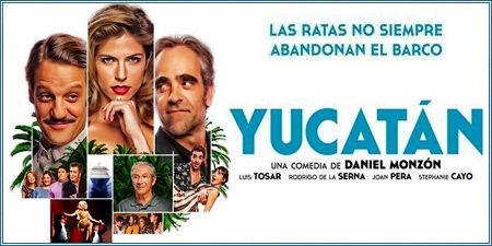 Jukatan / Yucatan