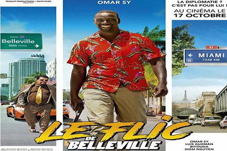 Gliniarz z Belleville