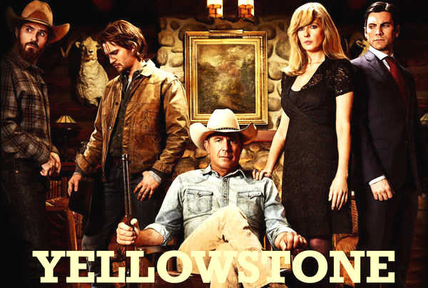 Yellowstone – sezon 1