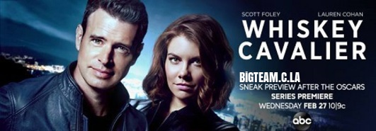 Whiskey Cavalier – sezon 1
