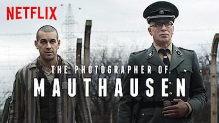 Fotograf z Mauthausen / The Photographer Of Mauthausen