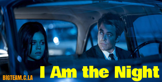 I Am the Night – sezon 1