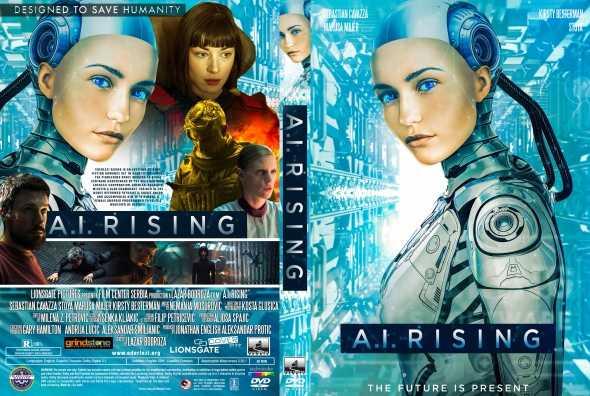 A.I. Rising / Ederlezi Rising