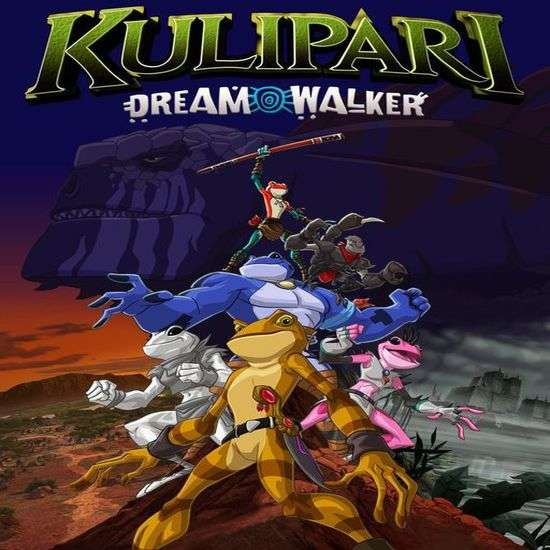 Kulipari Dream Walker – sezon 1