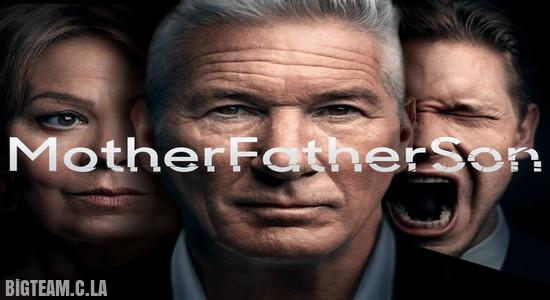 MotherFatherSon – sezon 1