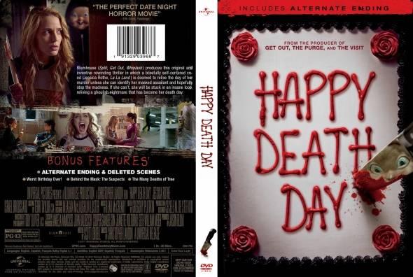 Śmierć nadejdzie dziś / Happy Death Day