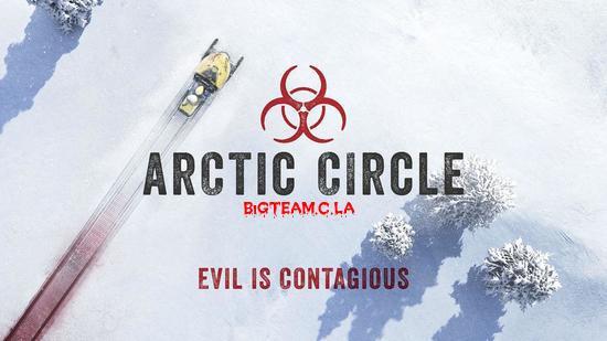 Arctic Circle – sezon 1