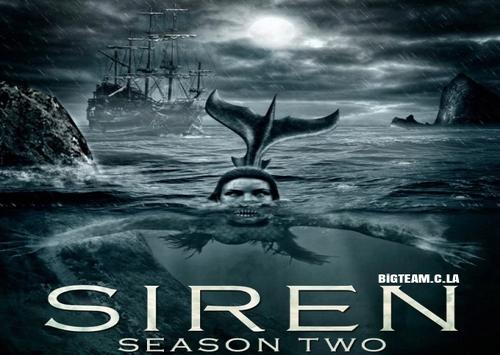 Siren – sezon 2