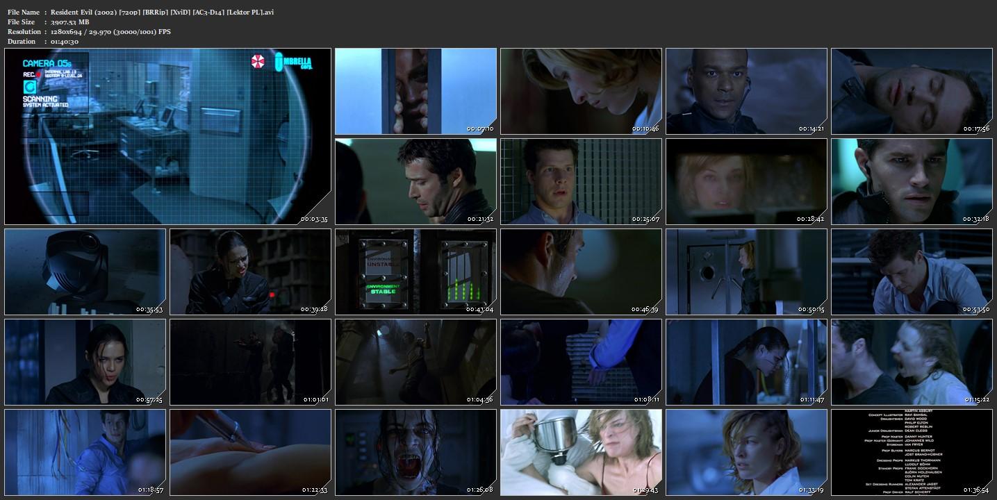 Screen 1: