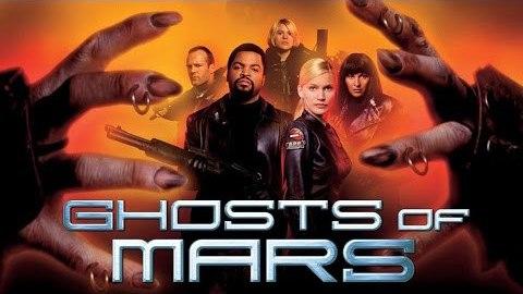 Duchy Marsa / Ghosts of Mars