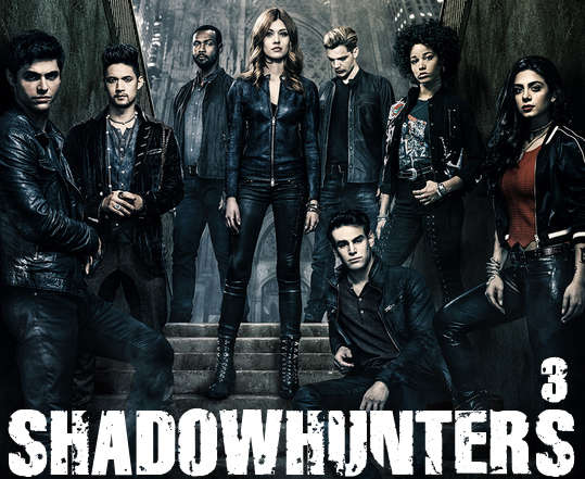 Shadowhunters – sezon 3