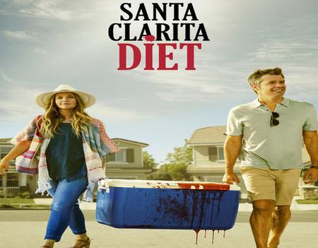 Santa Clarita Diet – sezon 1