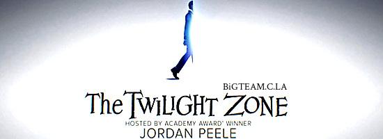 The Twilight Zone / Strefa mroku