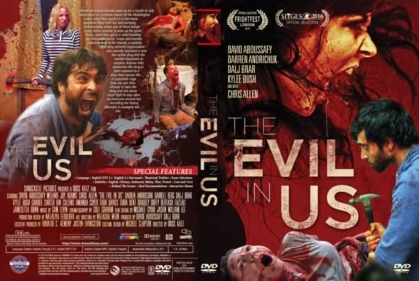 Zło w każdym z nas / The Evil in Us (2016)