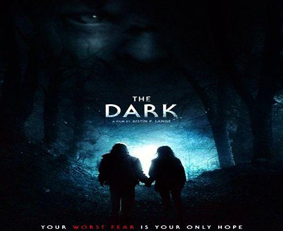 Mrok / The Dark